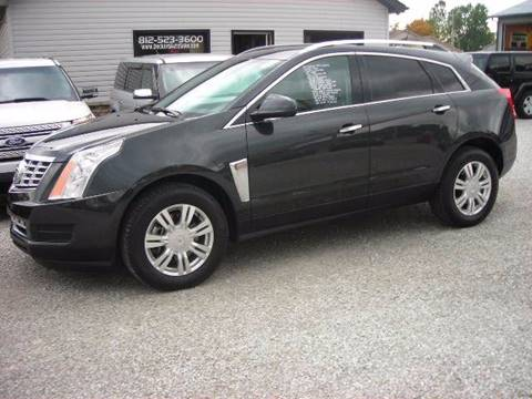 2014 Cadillac SRX for sale in Seymour, IN