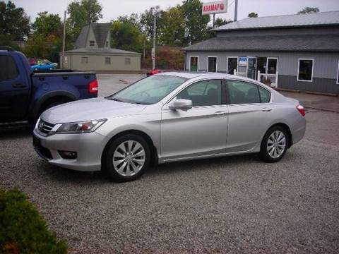 2014 Honda Accord for sale in Seymour, IN