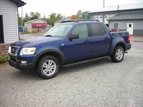 2008 Ford Explorer Sport Trac for sale in Seymour, IN