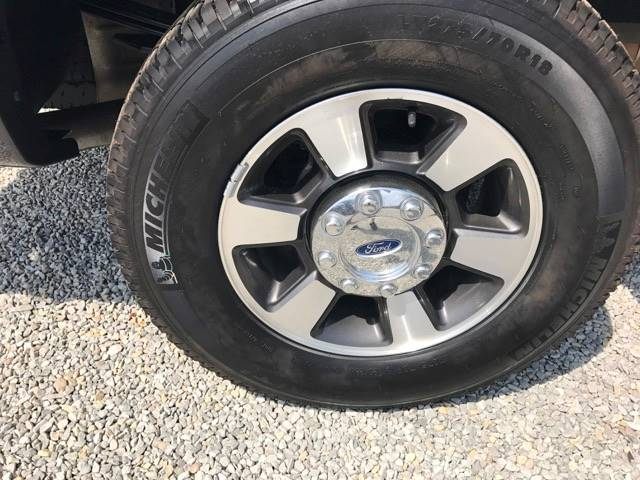 2015 Ford F-250 Super Duty 4x4 Lariat 4dr Crew Cab 8 ft. LB Pickup - Seymour IN