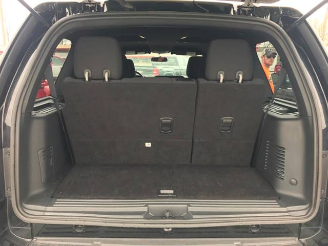 2016 Ford Expedition 4x4 XLT 4dr SUV - Seymour IN