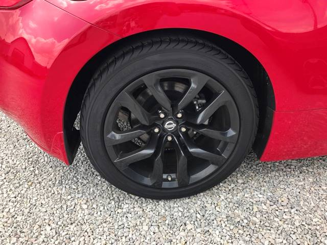 2016 Nissan 370Z 2dr Coupe 7A - Seymour IN