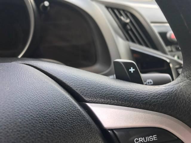 2015 Honda CR-Z 2dr Hatchback CVT - Seymour IN