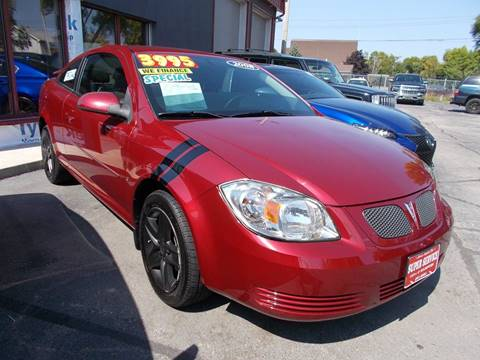 2008 Pontiac G5 for sale in Milwaukee, WI