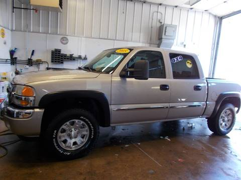 2005 GMC Sierra 1500 for sale in Milwaukee, WI