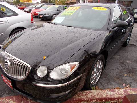 2009 Buick LaCrosse for sale in Milwaukee, WI