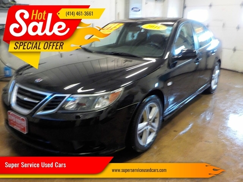 2010 Saab 9-3 for sale in Milwaukee, WI