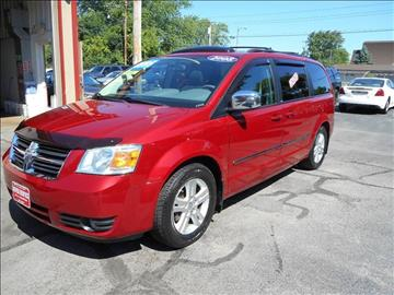 2008 Dodge Grand Caravan for sale in Milwaukee, WI