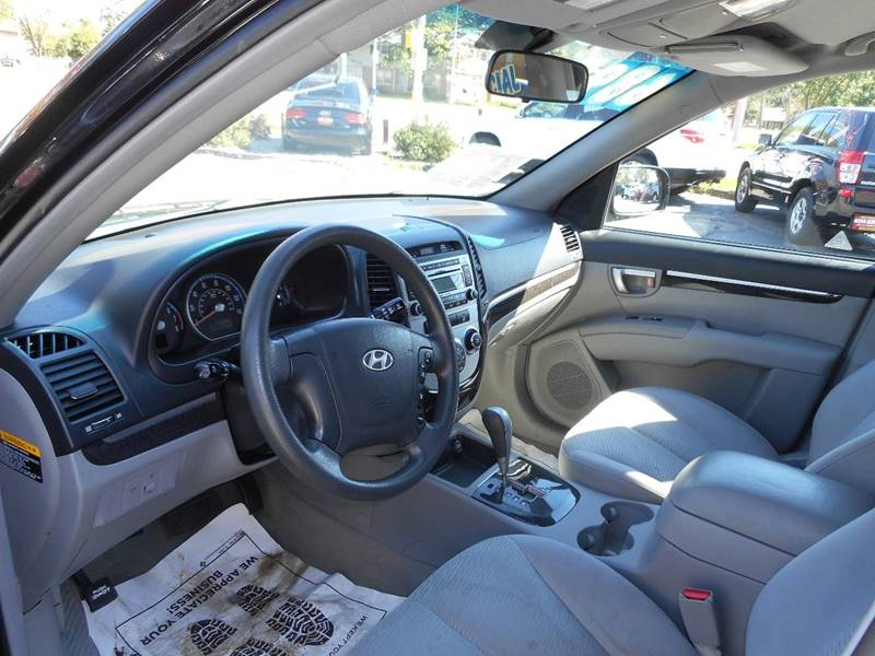 suv contact super veh wi in tucson gls service hyundai milwaukee used