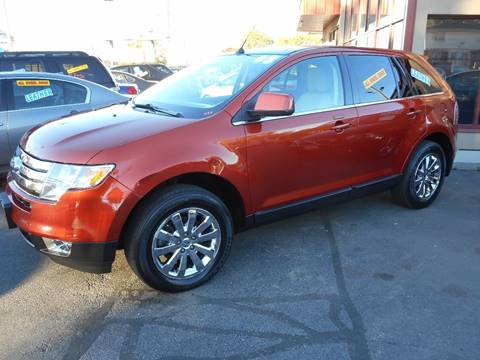 2008 Ford Edge for sale in Milwaukee, WI