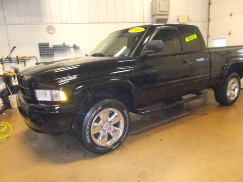 2000 Dodge Ram Pickup 1500 for sale in Milwaukee, WI