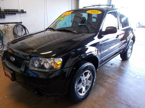 2005 Ford Escape for sale in Milwaukee, WI