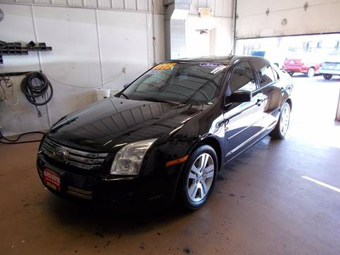 2007 Ford Fusion for sale in Milwaukee, WI