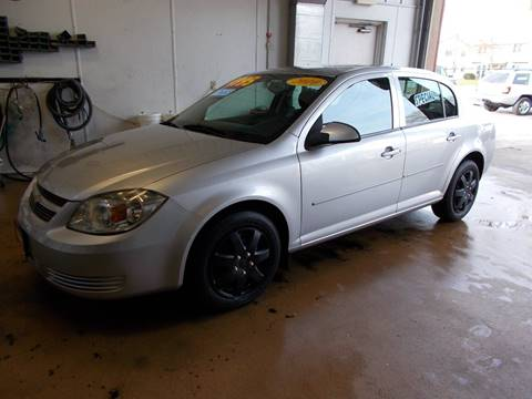 2010 Chevrolet Cobalt for sale in Milwaukee, WI