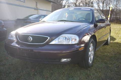 2001 Mercury Sable for sale in Taunton MA