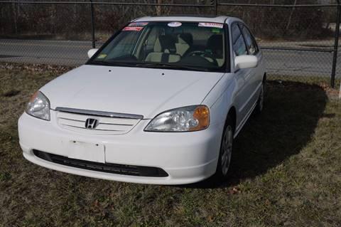 2003 Honda Civic for sale in Taunton, MA