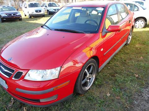 2003 Saab 9-3 for sale in Taunton MA
