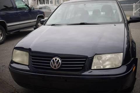 2000 Volkswagen Jetta for sale in Taunton, MA