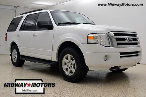 2010 Ford Expedition for sale in Mcpherson, KS