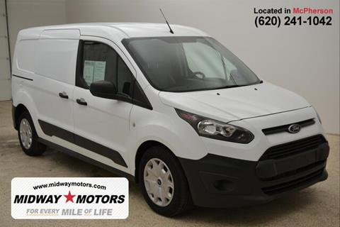 2018 Ford Transit Connect Cargo for sale in Mcpherson, KS