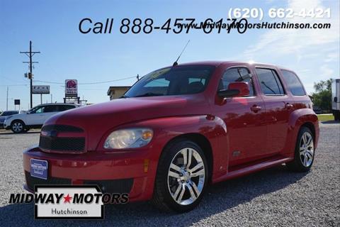 2009 Chevrolet HHR for sale in Hutchinson, KS