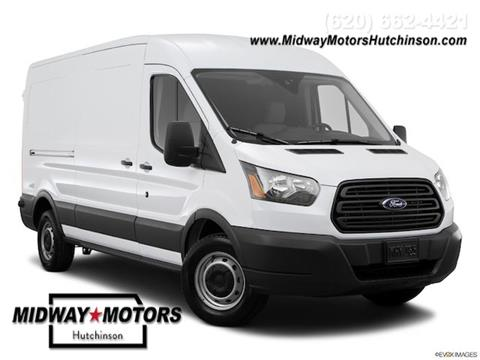 2015 Ford Transit Cargo for sale in Hutchinson, KS