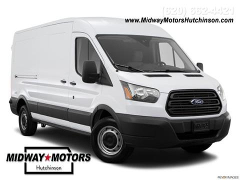 Used Ford Transit For Sale In Hutchinson Ks
