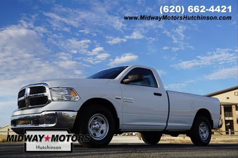 Used Ram For Sale In Hutchinson Ks