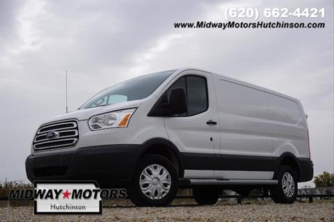Cargo vans for sale in hutchinson ks for Midway motors chevrolet of hutchinson