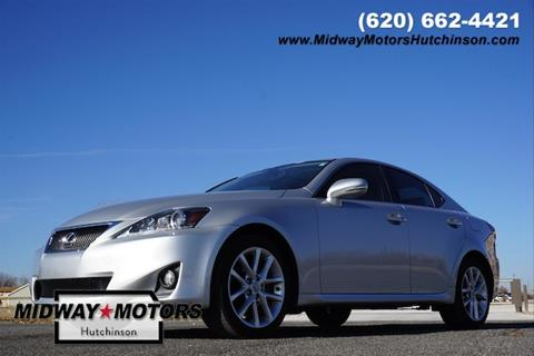 Lexus for sale in hutchinson ks for Midway motors chevrolet of hutchinson