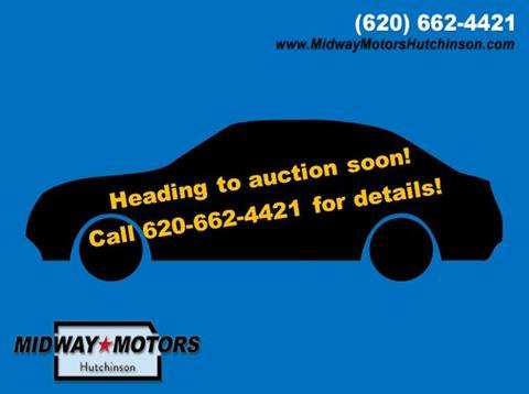 2006 Pontiac Montana SV6 for sale in Hutchinson, KS