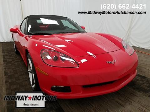 Cheap Corvettes For Sale >> Used Chevrolet Corvette For Sale Carsforsale Com