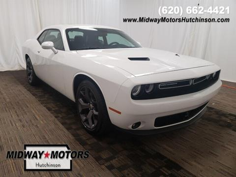 2018 Dodge Challenger for sale in Hutchinson, KS