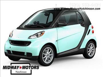 2013 Smart fortwo for sale in Hutchinson, KS