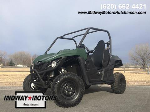 2016 Yamaha Wolverine for sale in Hutchinson, KS
