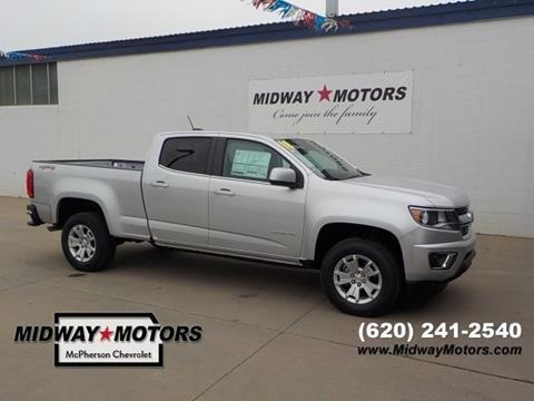 Midway Motors Mcpherson Ks >> Pickup Trucks For Sale in Mcpherson, KS - Carsforsale.com
