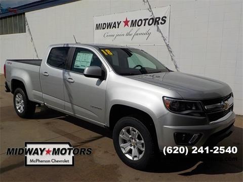 Pickup trucks for sale in mcpherson ks for Midway motors mcpherson kansas