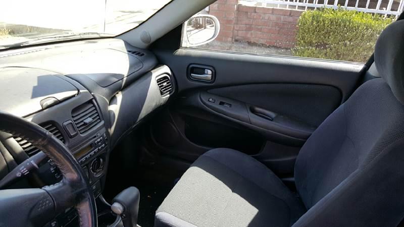2006 Nissan Sentra 1.8 S 4dr Sedan w/Automatic - Livingston CA