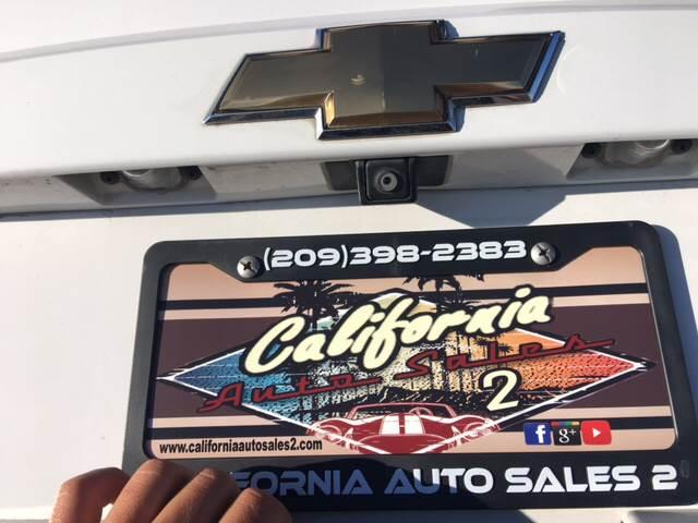 2007 Chevrolet Tahoe LT 4dr SUV - Livingston CA