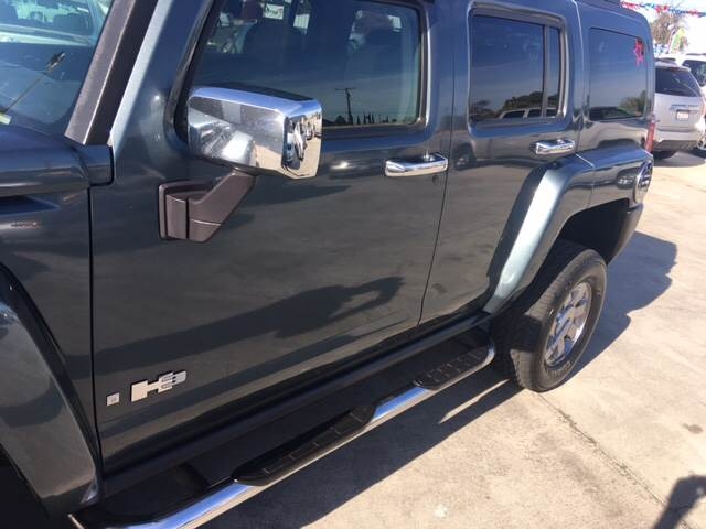 2006 HUMMER H3 4dr SUV 4WD - Livingston CA