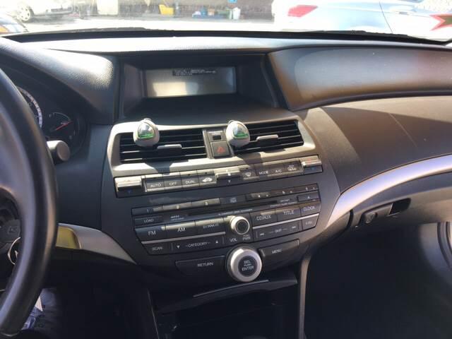 2008 Honda Accord EX-L 4dr Sedan 5A - Livingston CA