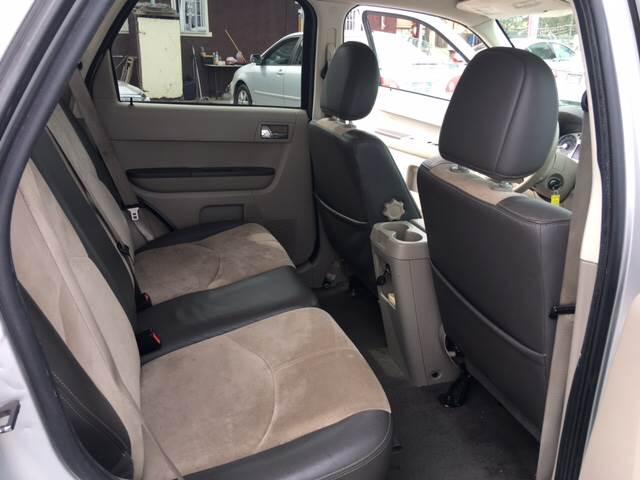 2008 Mercury Mariner AWD Premier 4dr SUV - Livingston CA