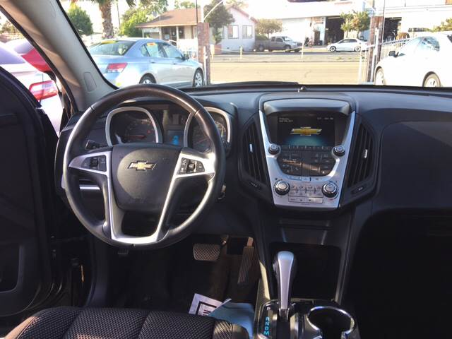 2012 Chevrolet Equinox AWD LT 4dr SUV w/ 1LT - Livingston CA