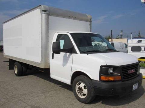 2011 GMC Safari Cargo for sale in La Puente, CA