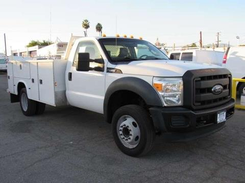 Used ford f 450 for sale in saint george ut carsforsale 2012 ford f 450 for sale in la puente ca publicscrutiny Images