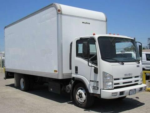 2013 Isuzu NRR for sale in La Puente, CA