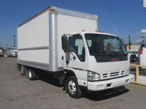 2006 GMC W4500 for sale in La Puente, CA
