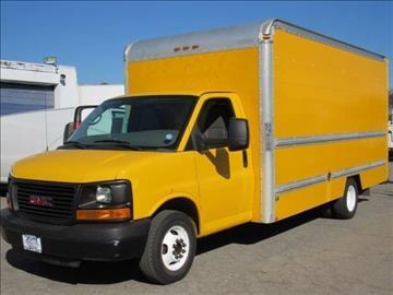 2012 GMC Savana Cutaway for sale in La Puente, CA