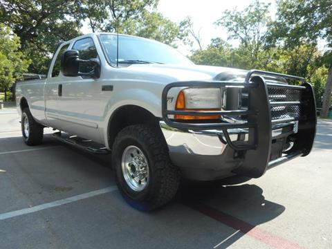 2001 Ford F-250 Super Duty for sale in Lake Worth, TX