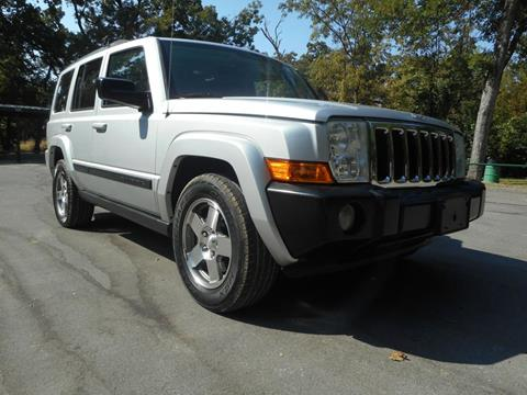 2009 Jeep Commander for sale in Lake Worth, TX